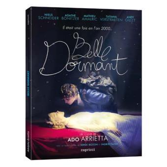 BELLE DORMANT-FR