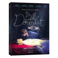 Belle Dormant DVD