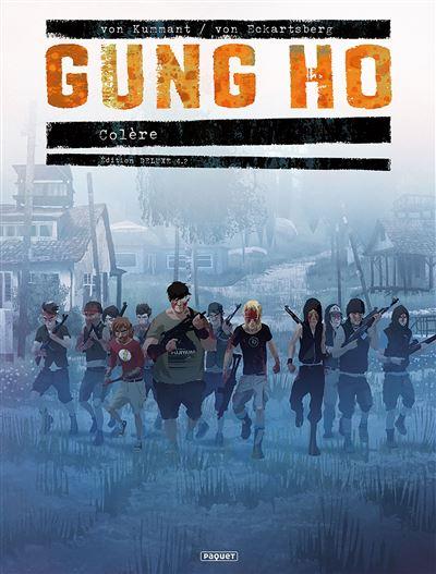 Gung Ho T4.2 - grand format