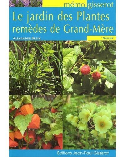 Mémo, le jardin des plantes de grand-mère