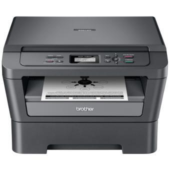 Imprimante compacte Brother DCP-7060D, Multifonctions