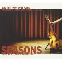 Seasons live at the metropolitan museum of art/inclus dvd bo
