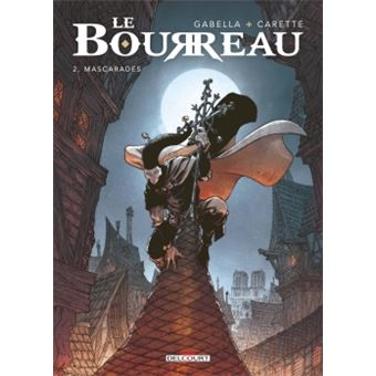Le bourreauBourreau