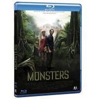 Monsters - Blu-Ray