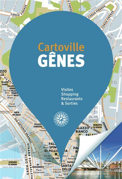 Cartoville Gênes
