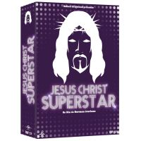 Jésus Christ Superstar Combo Blu-ray DVD