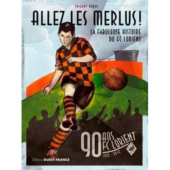 FC LORIENT ARGUS FOOT & SPORTS