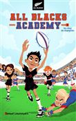 All Blacks Academy - All Blacks Academy, T1