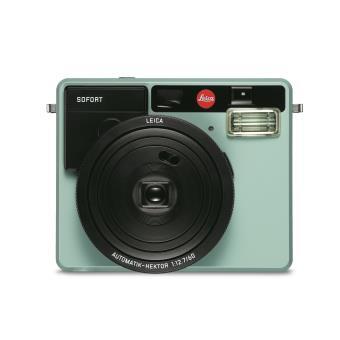 Appareil photo instantané Leica Sofort Menthe