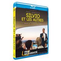 Silvio et les autres Exclusivité Fnac Blu-ray