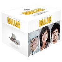 Dallas - Coffret intégral des Saisons 1 à 7