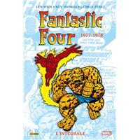 Fantastic Four: L'intégrale 1977-1978 (T16)