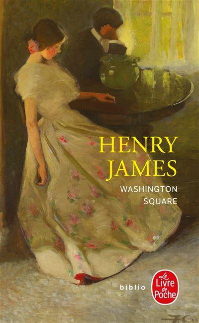 """Résultat de recherche d'images pour """"washington square henry james"""""""