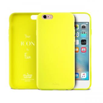 iphone 6 coque jaune