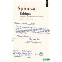 Ethique. Bilingue Latin-Français