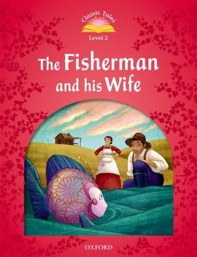 The fisherman and his wife, level 2