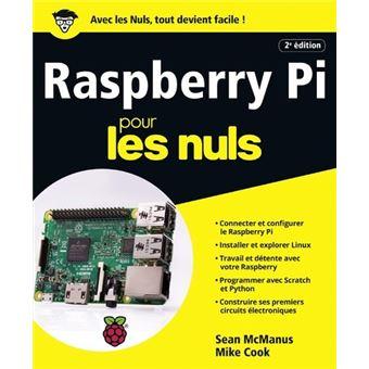 TOUT FAIRE AVEC SON RASPBERRY PI Raspberry-Pi-Pour-les-Nuls
