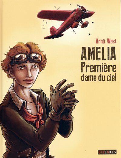 Amelia - Première damde du ciel