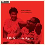 Ella & Louis again - Vinilos