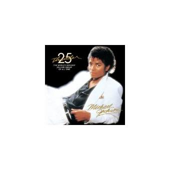 Thriller =25th anniv.= (2lp) (imp)