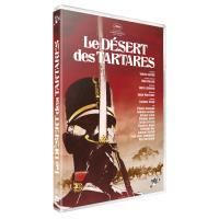 Le désert des Tartares DVD