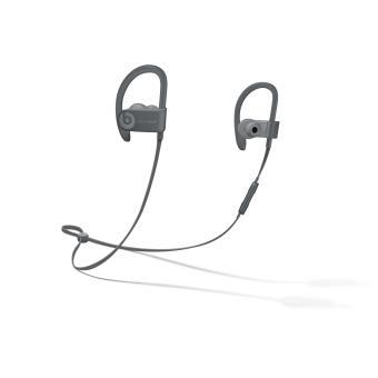 Écouteurs Powerbeats3 sans fil – Collection Urbaine, Gris asphalte