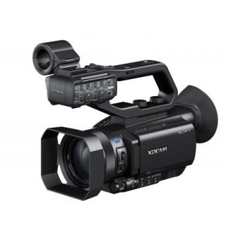 Sony PXW-X70 4K WiFi en NFC Camcorder Zwart