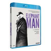 The Elephant Man Blu-ray