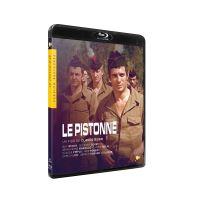 Le Pistonné Blu-ray