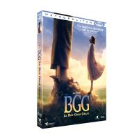 Le Bon Gros Géant DVD