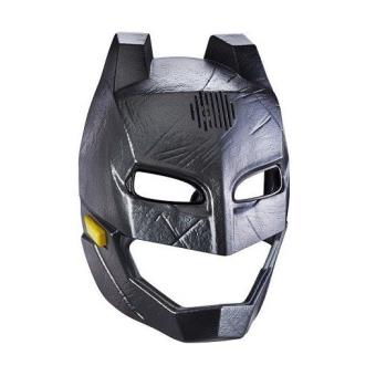 Masque batman avec modulateur de voix batman vs superman - Masque superman ...