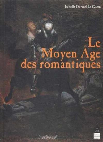 Moyen age des romantiques