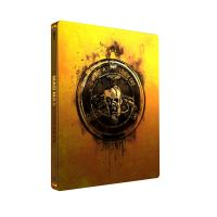 Mad Max Fury Road Edition Collector Steelbook Blu-ray 4K Ultra HD