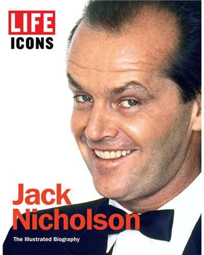 Jack Nicholson, life icons