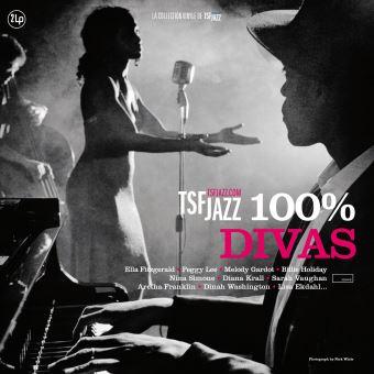 TSF Jazz 100% Divas