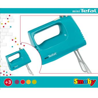 Mini batteur Express Tefal Smoby