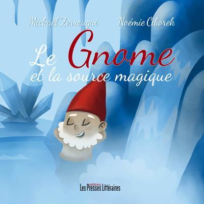 Le gnome et la source magique