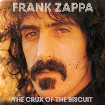 Crux of the biscuit