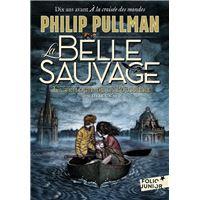 La trilogie de la Poussière, 1 : La Belle Sauvage