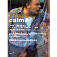 Calme DVD