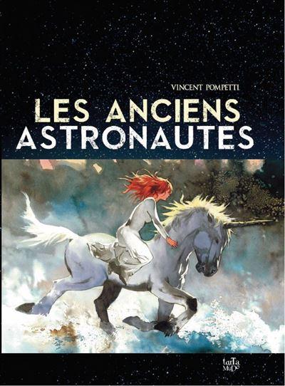 Les anciens astronautes
