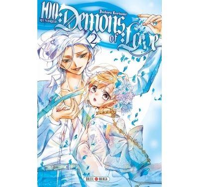100 Demons of Love
