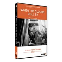 When the Clouds Roll By DVD
