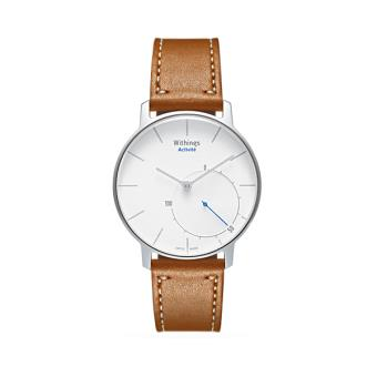 Montre Withings Activité Sapphire Blanche