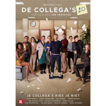 COLLEGA'S 2.0-NL