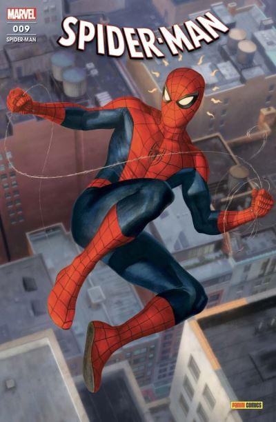 Spider-Man T09 - Familles, je vous aime - 9782809486216 - 4,99 €