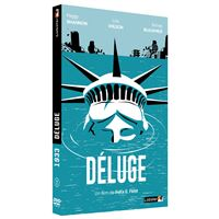 The Deluge DVD