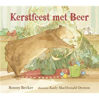 Kerstfeest Met Beer