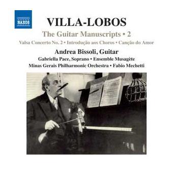 Guitar Manuscripts Vol.2