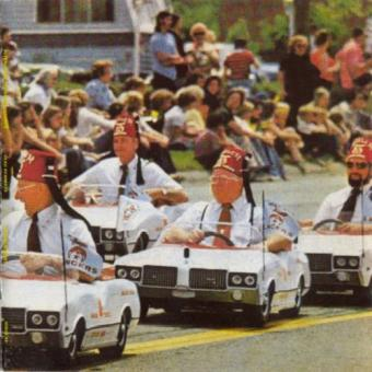 Frankenchrist -ltd- (lp) (imp)